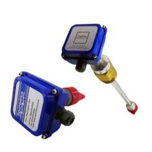 Daldırma Tip Elektromanyetik Debimetre
